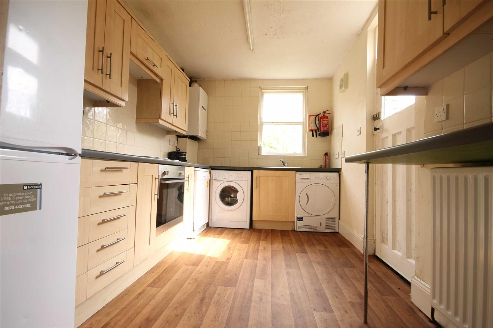Brandon Grove Newcastle Upon Tyne, 5 Bedrooms  House - terraced ,1 Receptions ,For Sale